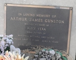 Gunston, Arthur James